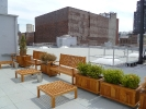 Rooftop Area