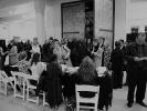 Museum Art Fair Seated Presentation