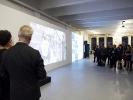 Big Venue Wall Building Event Venue Highline Gala Art Fair