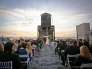 Wedding Reception Space Event Space New York Rooftop