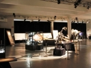 Museum Space Showcase Lighting at Center548 Event Space