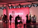Lighting New York City Media Event Space
