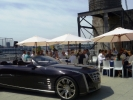 Rooftop Car Event Hudson River Event Space