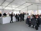 Tent on Roof Event Space New York