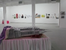 Chelsea Arts Gallery Museum Manhattan Art Showcase