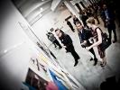Fashion Show Presentation Runway Fashion Week NYC