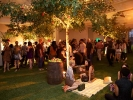 Decor and Lighting Chelsea Private Party Highline Venues