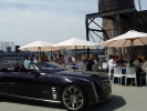 Automobile Event Roof Event Space Hudson River Views Manhattan Car Events
