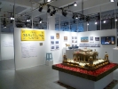 Museum Gallery Showcase Exhibition at NYC Premiere Event Space