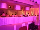 Manhattan New York City Loft Venue Lighting Production