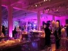 Private Event Lighting Event Bat Mitzvah Wedding New York City