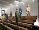 Fashion Showcase Presentation Manhattan Event Spaces