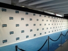 Runway Step and Repeat Photography Event Space Manhattan New York City