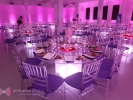 Conference Dinner Blank Space Lighting Wall and Décor Manhattan Event Space