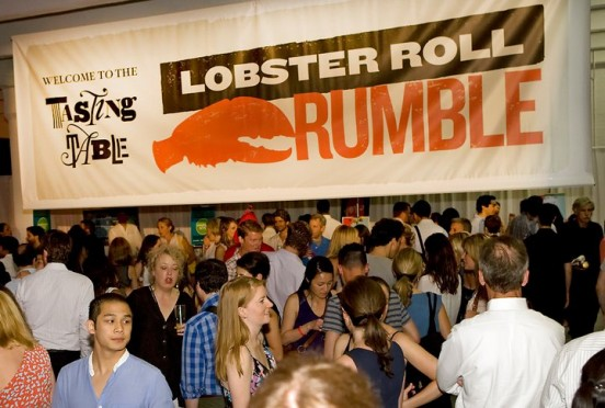 Center548 Lobster Rumble
